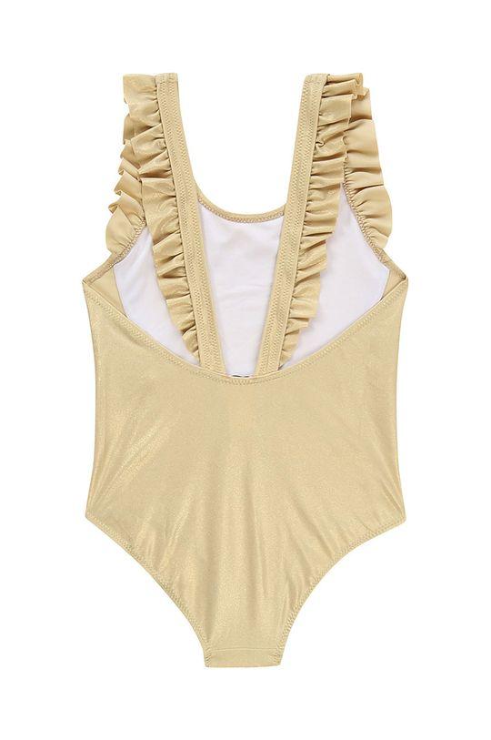 Karl Lagerfeld - Plavky 156-162 cm zlatá
