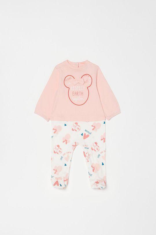 piersic OVS - Pijama copii 62-86 cm De fete