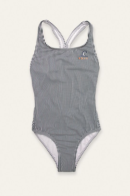 tmavomodrá Roxy - Detské plavky 122-176 cm Dievčenský
