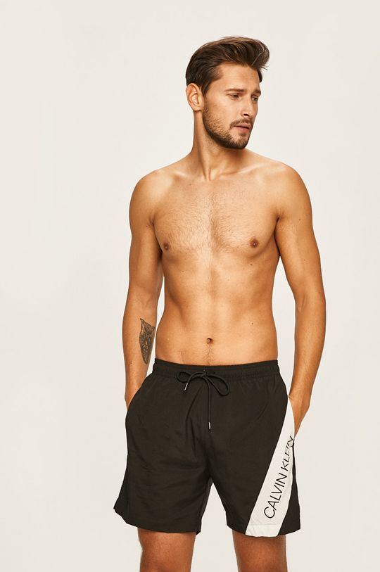 Calvin Klein Underwear - Plavky černá