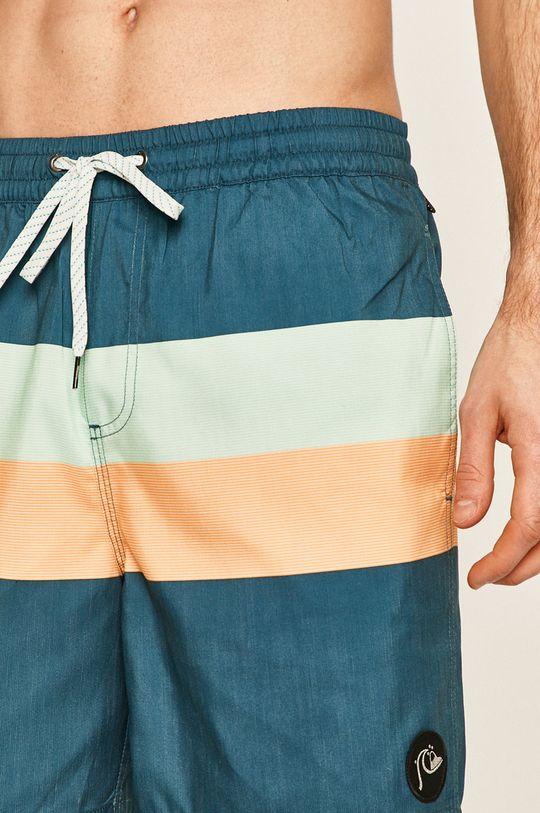 Quiksilver - Plavkové šortky  6% Bavlna, 94% Polyester