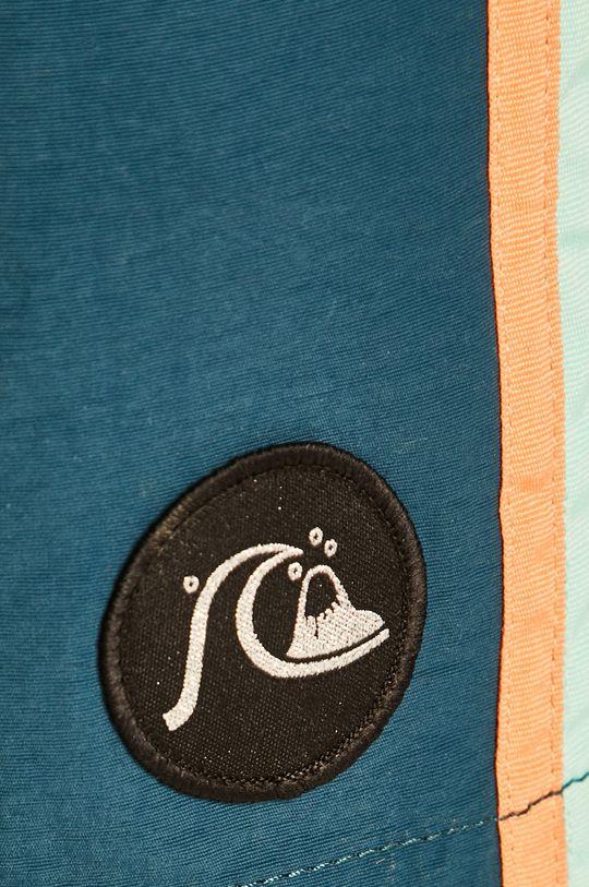 modrá Quiksilver - Plavkové šortky