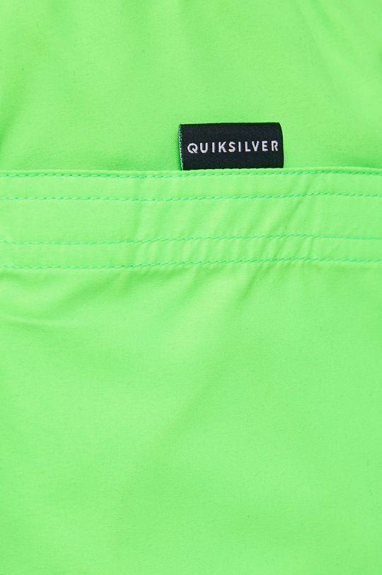 Quiksilver - Szorty kąpielowe 100 % Poliester