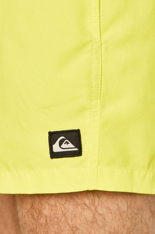 Quiksilver - Plavkové šortky  100% Polyester