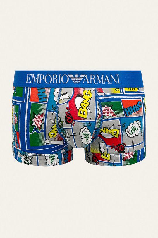 multicolor Emporio Armani - Boxeri De bărbați