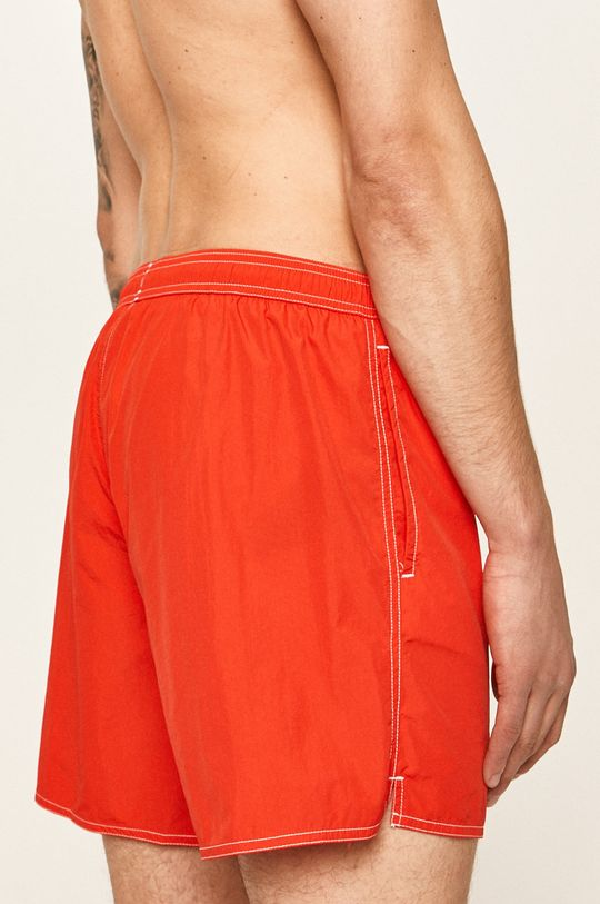 Emporio Armani - Plavkové šortky  100% Polyamid Podšívka: 100% Polyester Základná látka: 100% Polyamid