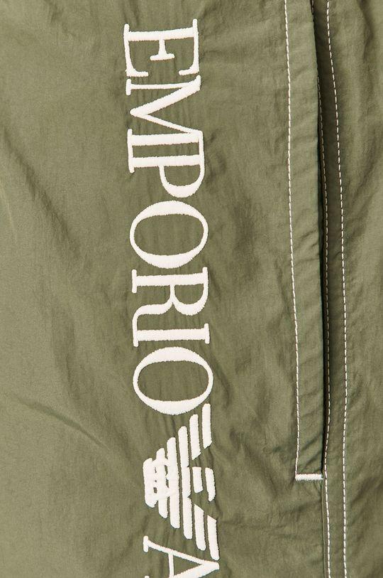 Emporio Armani - Plavkové šortky Pánsky