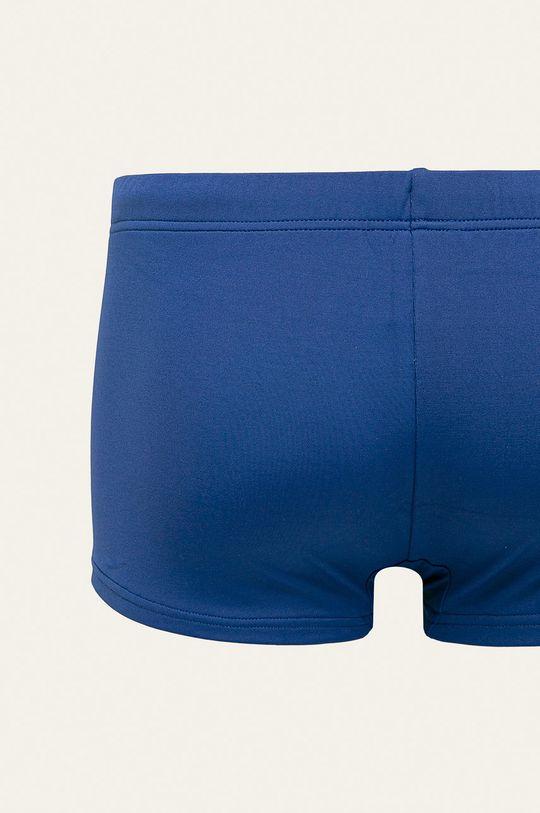 Emporio Armani - Kąpielówki niebieski