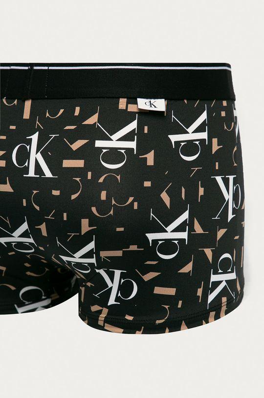 Calvin Klein Underwear - Boxeri CK ONE negru