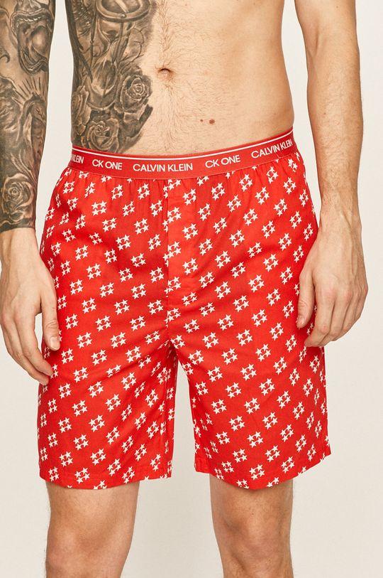 Calvin Klein Underwear - Pyžamo Materiál č. 1: 95% Bavlna, 5% Elastan Materiál č. 2: 100% Bavlna