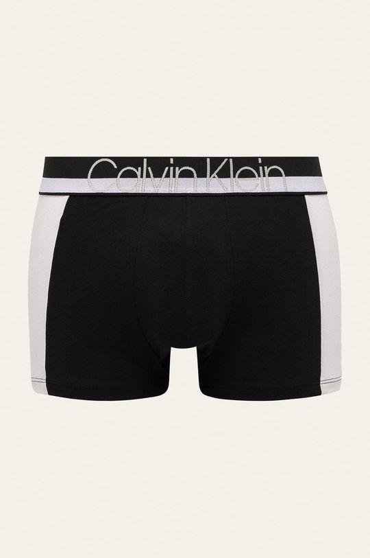 černá Calvin Klein Underwear - Boxerky Pánský