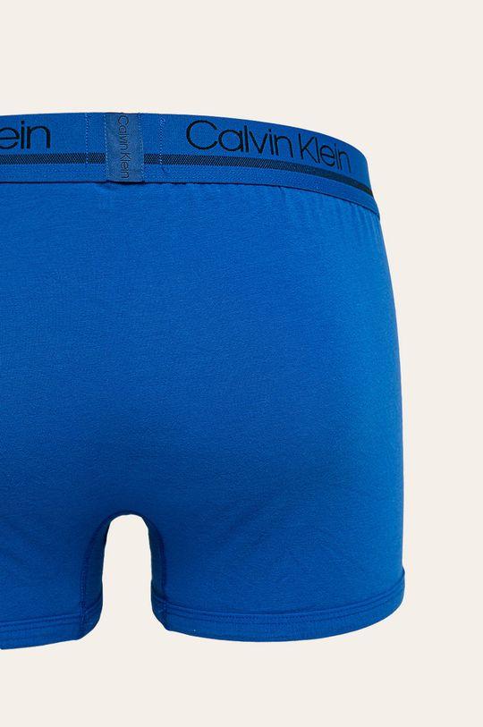 Calvin Klein Underwear - Boxerky fialová