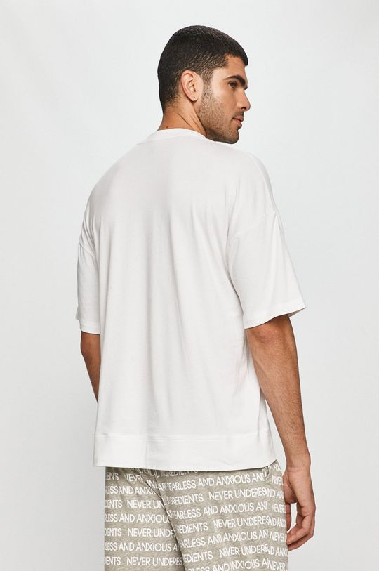 bílá Calvin Klein Underwear - Pyžamo