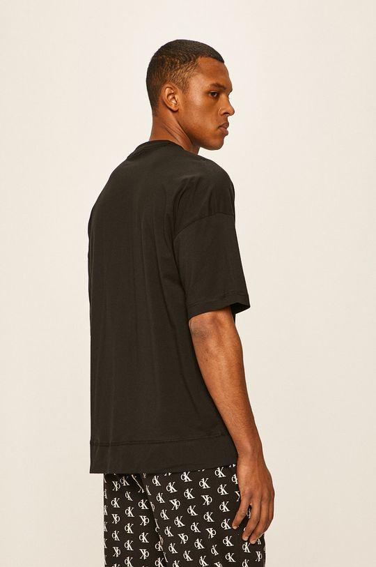 černá Calvin Klein Underwear - Pyžamo