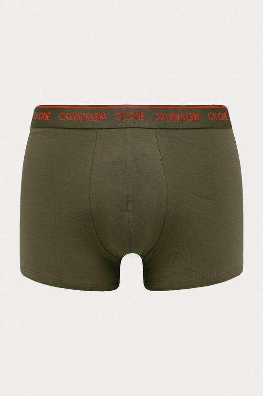 olíva Calvin Klein Underwear - Boxeralsó Férfi