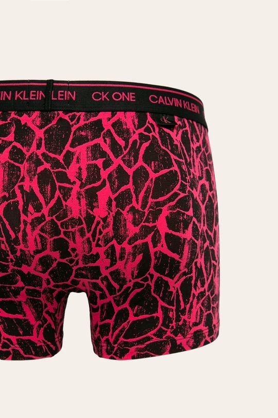 Calvin Klein Underwear - Boxeri CK one (2-pack) De bărbați