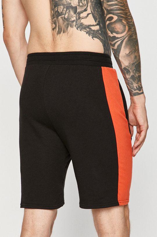 Calvin Klein Underwear - Pyžamové šortky 57% Bavlna, 5% Elastan, 38% Polyester