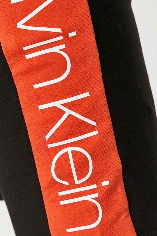 černá Calvin Klein Underwear - Pyžamové šortky