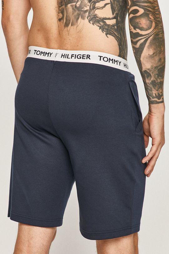 Tommy Hilfiger - Szorty granatowy