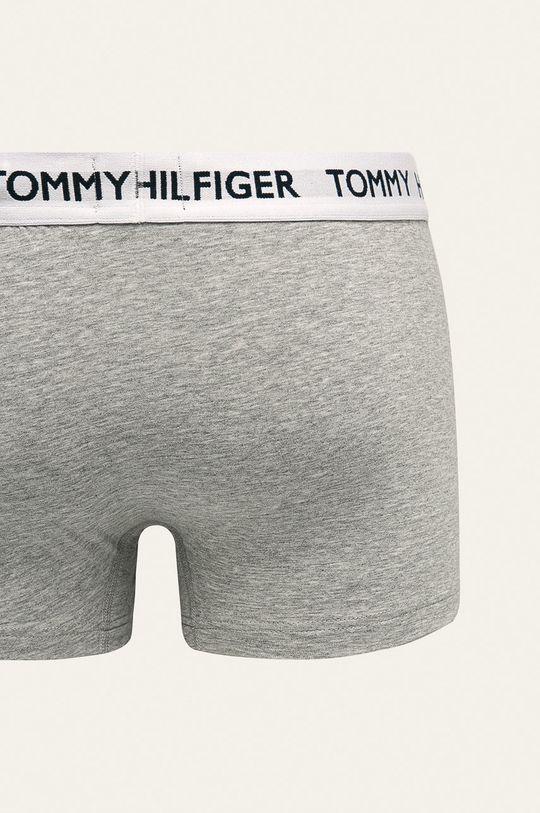 Tommy Hilfiger - Boxerky sivá