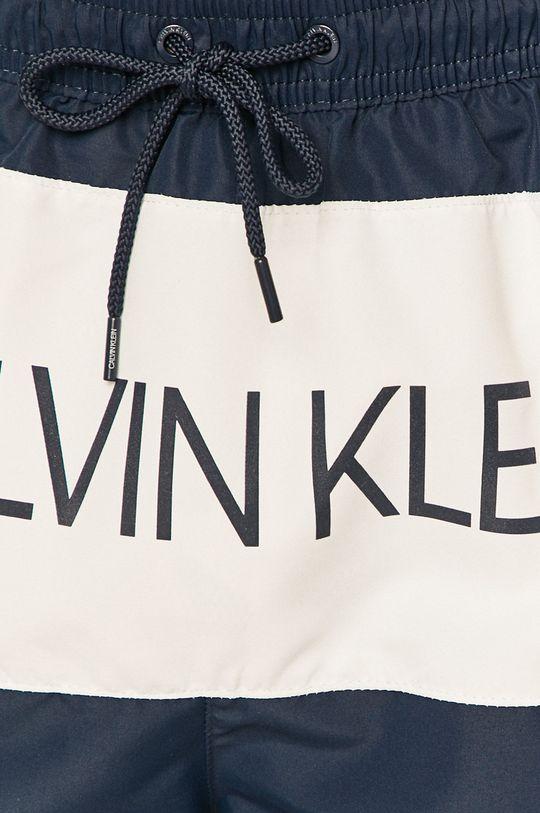 Calvin Klein Jeans - Plavkové šortky 100% Polyester
