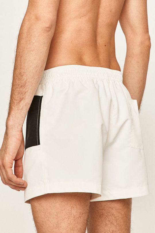 Calvin Klein Jeans - Plavkové šortky bílá