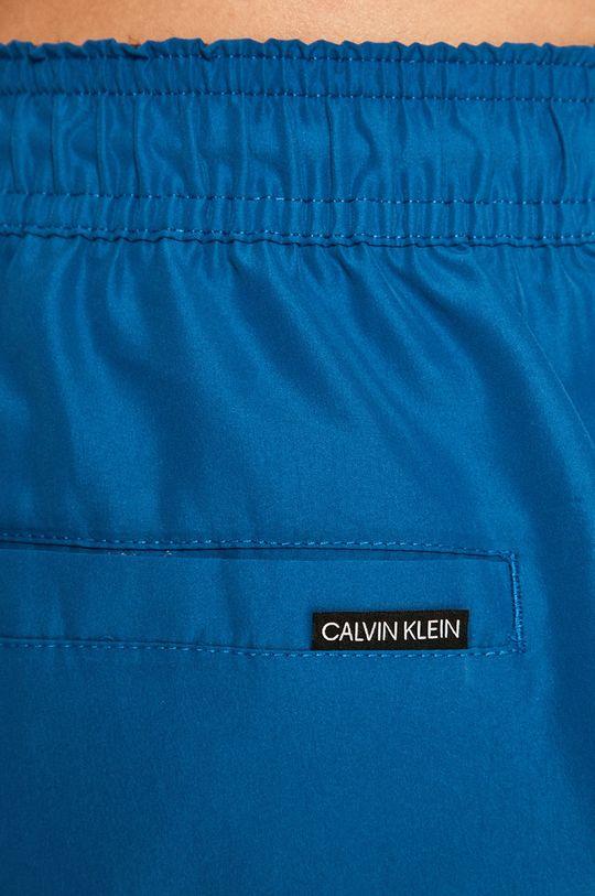 světle modrá Calvin Klein Jeans - Plavkové šortky