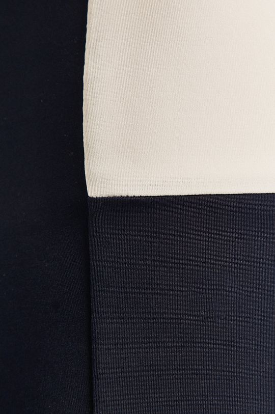Tommy Hilfiger - Costum de baie Captuseala: 10% Elastan, 90% Poliester  Materialul de baza: 22% Elastan, 78% Poliamida