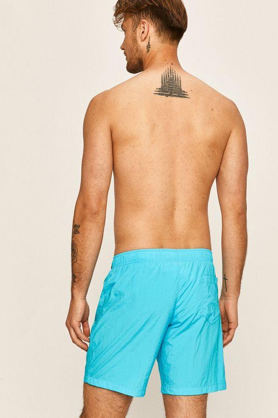 Moschino Underwear - Plavkové šortky světle modrá