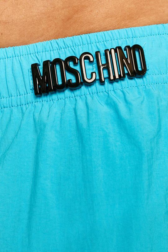Moschino Underwear - Plavkové šortky 100% Polyamid