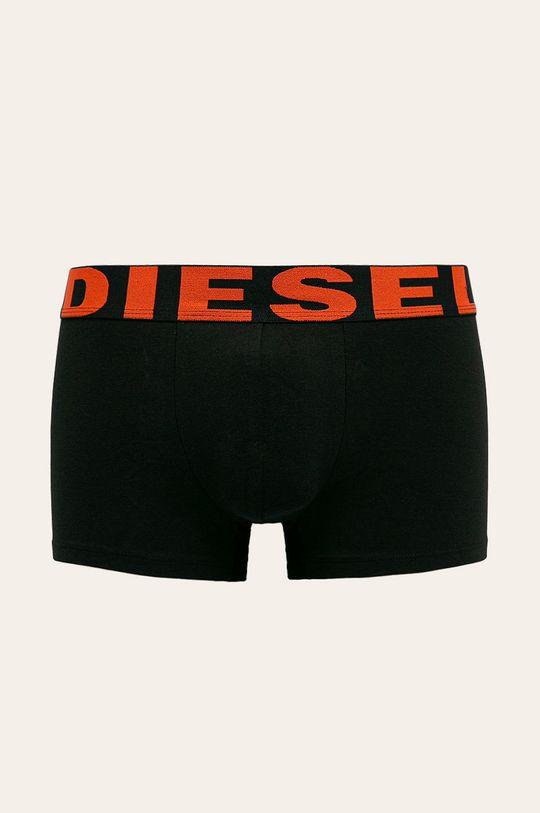 Diesel - Boxeri (3 pack) 95% Bumbac, 5% Elastan