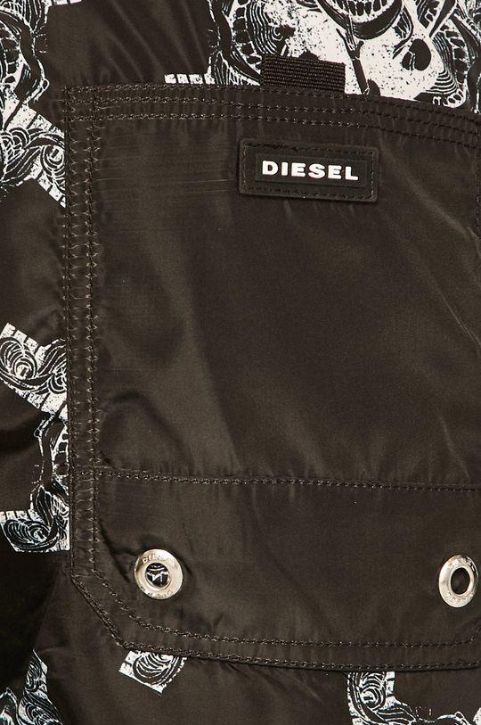 černá Diesel - Plavky