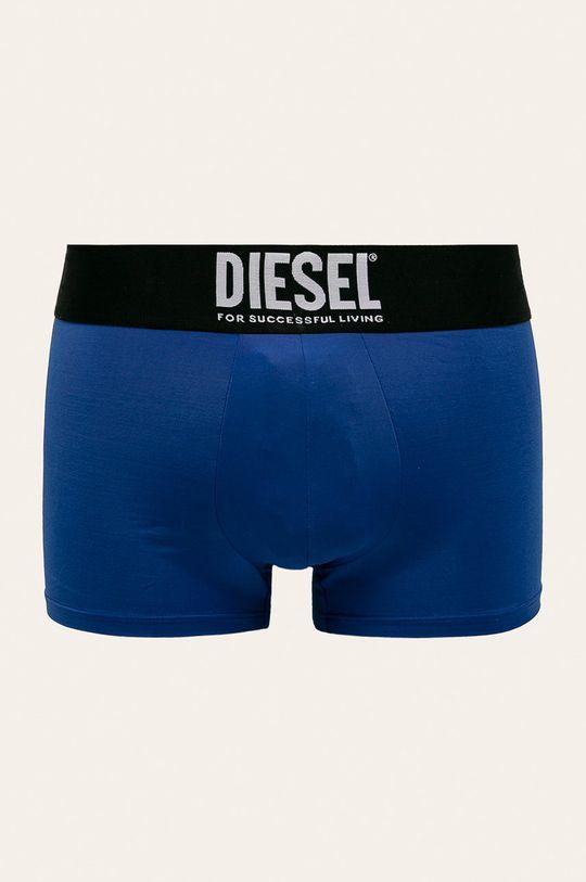 modrá Diesel - Boxerky Pánský