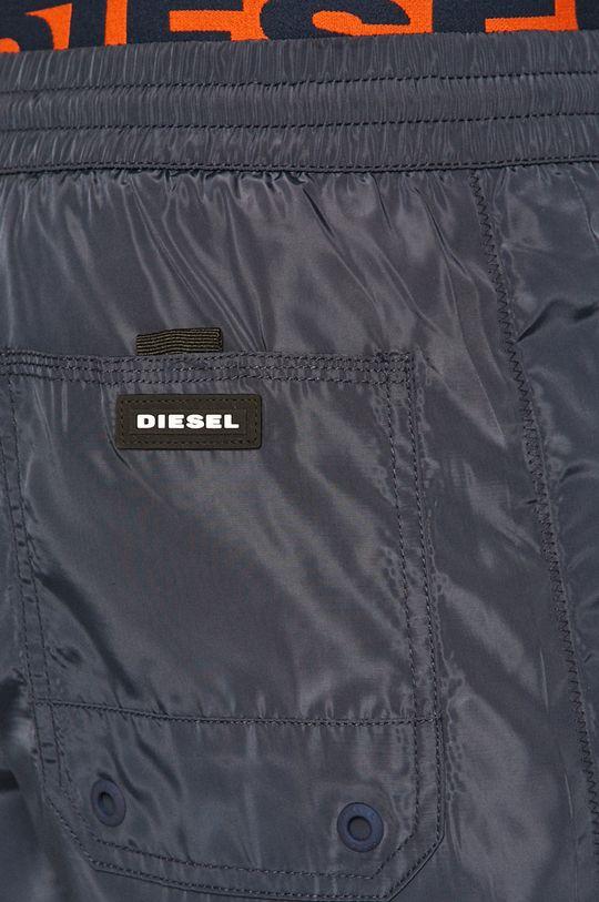 námořnická modř Diesel - Plavkové šortky