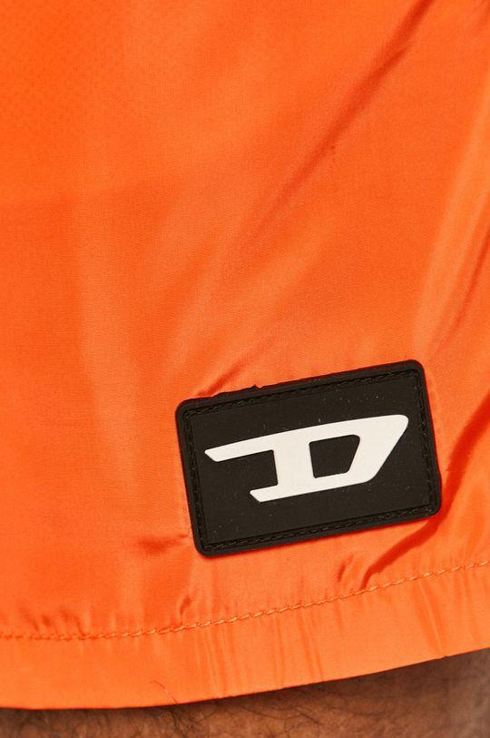 Diesel - Plavkové šortky 100% Polyester