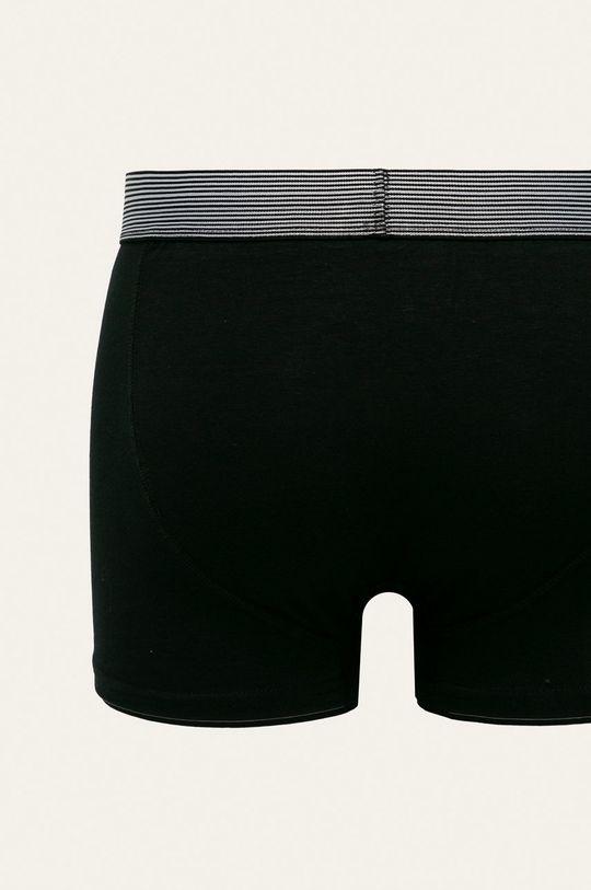 Dkny - Boxerky (2-pak) čierna
