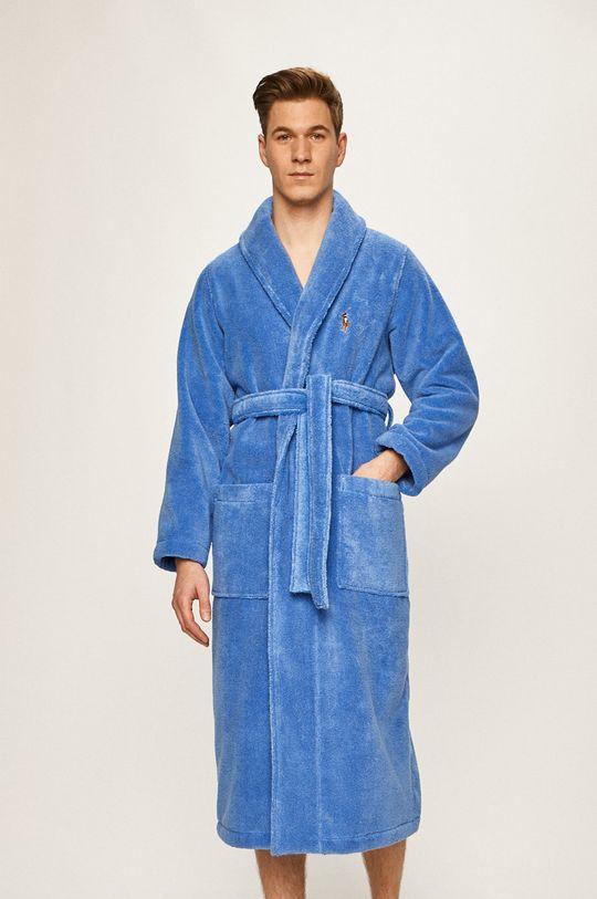 modrá Polo Ralph Lauren - Župan Pánský