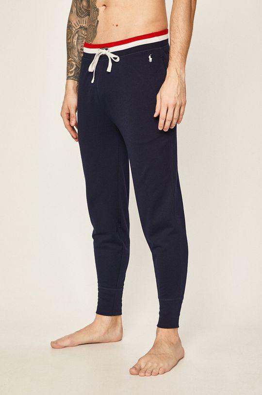 námořnická modř Polo Ralph Lauren - Pyžamové kalhoty Pánský