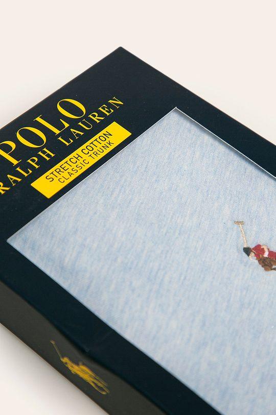 modrá Polo Ralph Lauren - Boxerky
