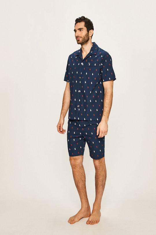 námořnická modř Polo Ralph Lauren - Pyžamo Pánský