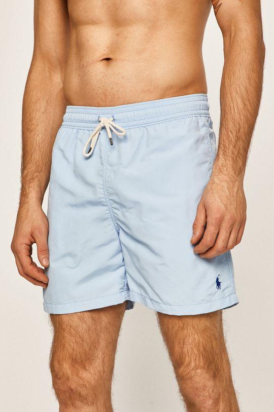 modrá Polo Ralph Lauren - Plavkové šortky Pánský