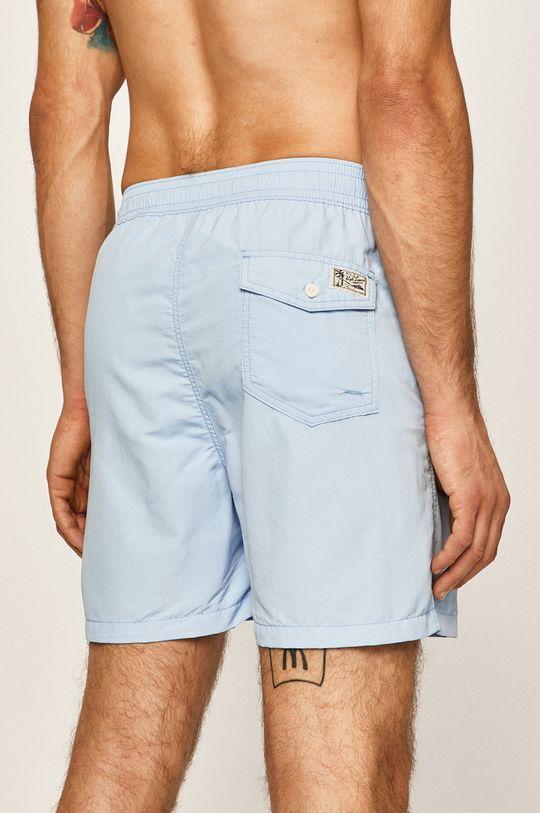 Polo Ralph Lauren - Plavkové šortky modrá