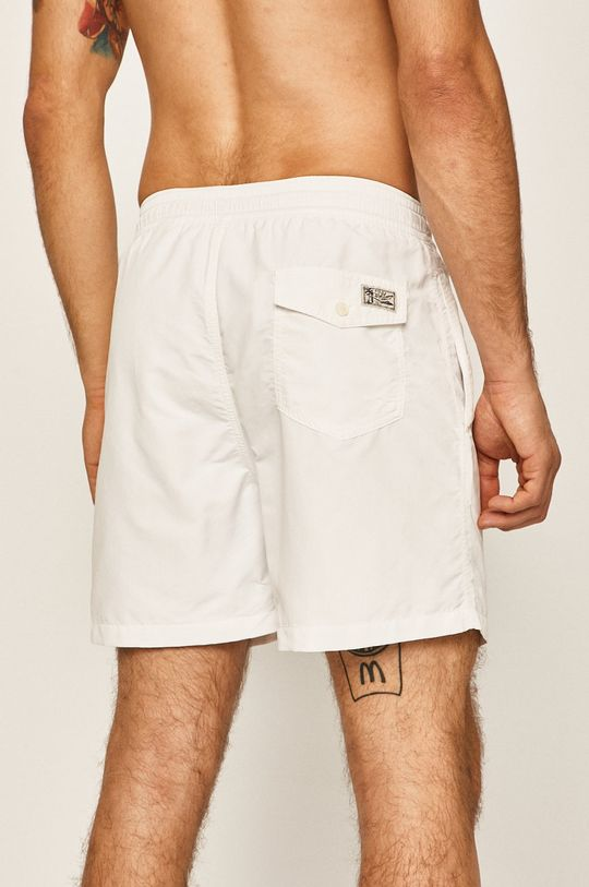 Polo Ralph Lauren - Kraťasy bílá