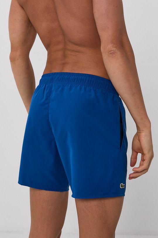 Lacoste - Plavkové šortky modrá