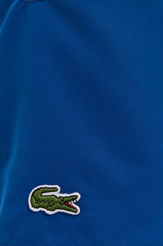 Lacoste - Plavkové šortky  100% Polyester