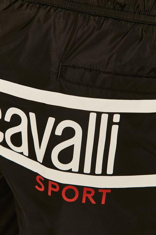 černá Roberto Cavalli Sport - Plavkové šortky