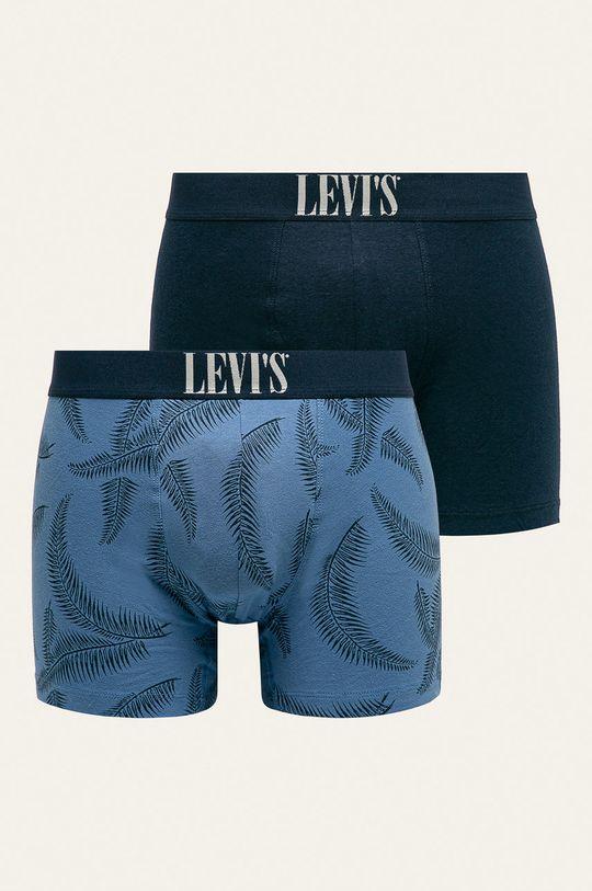 violet Levi's - Boxeri (2-pack) De bărbați