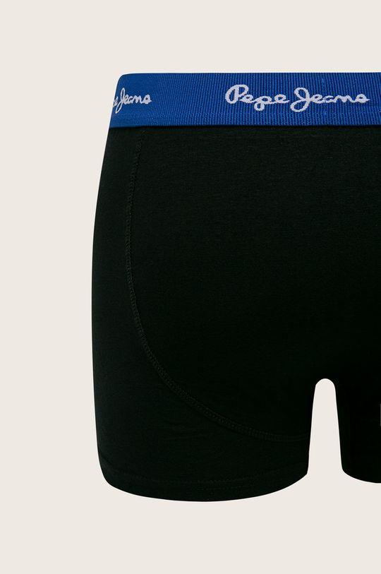 Pepe Jeans - Boxeri Larzon (3-pack)
