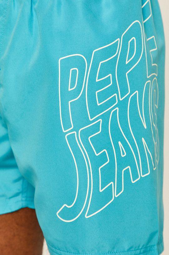 Pepe Jeans - Pantaloni scurti de baie Fin De bărbați