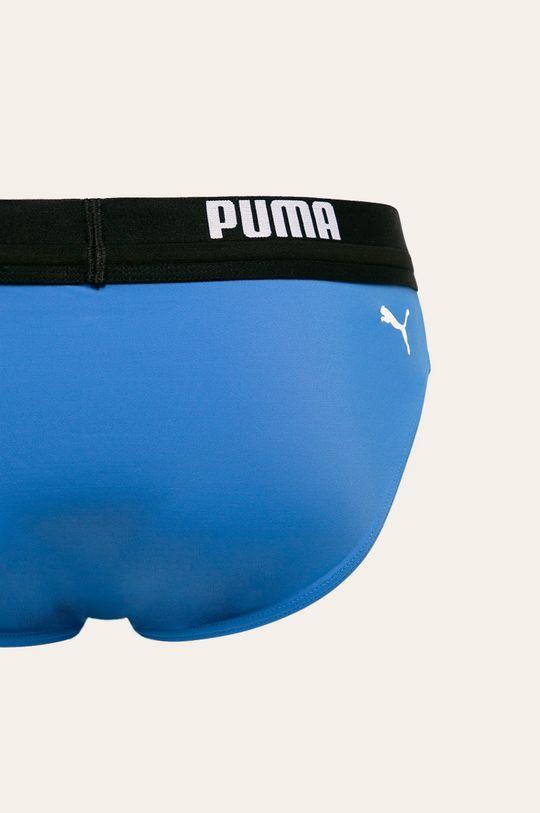 Puma - Kąpielówki niebieski